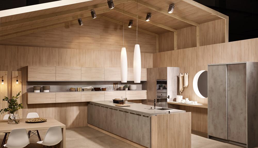kompakte singlekuche design, küchenpunkt bielefeld – ihre neue küche wartet auf sie, Design ideen